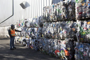 Chinese Company To Stop Taking Recyclables From Oregon Because Too Much Trash Mixed In